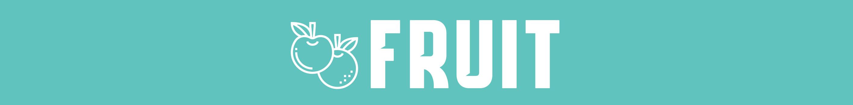 Fruit E-Liquids