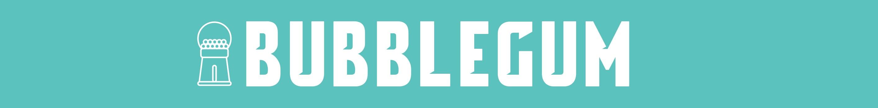 Bubblegum E-Liquids