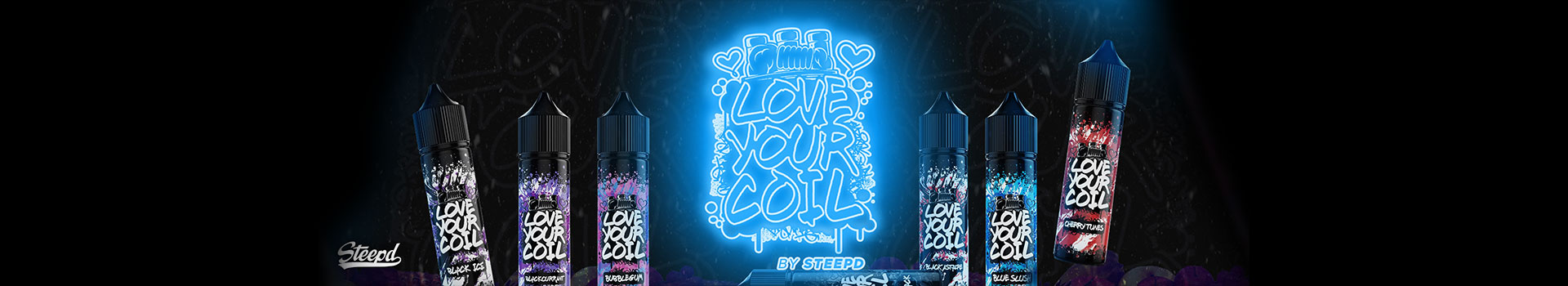 Love Your Coil