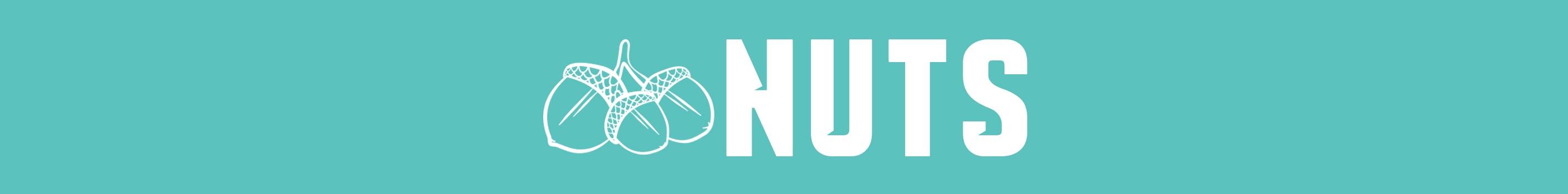 Nuts E-Liquid