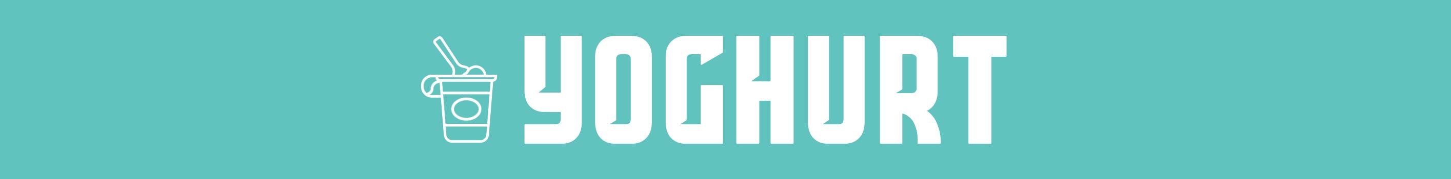 Yoghurt E-Liquids