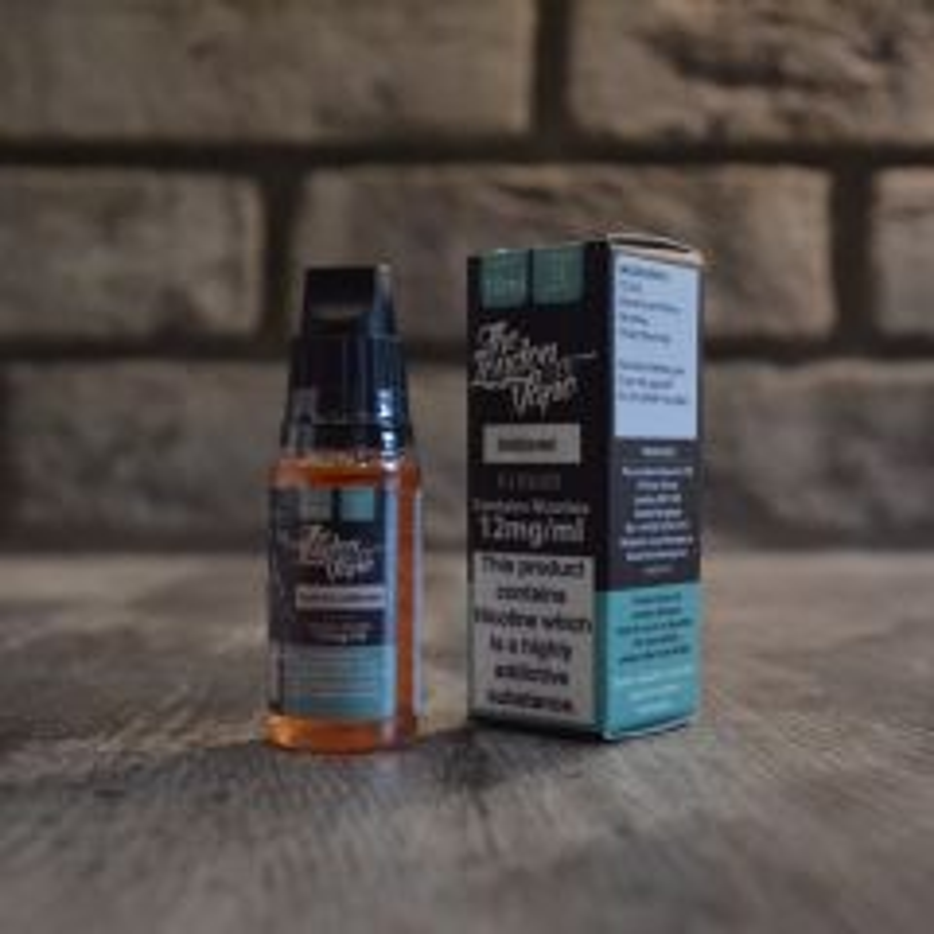 Vape Co Blackcurrant e-Liquid