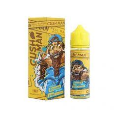 Nasty Cushman Banana 50ml