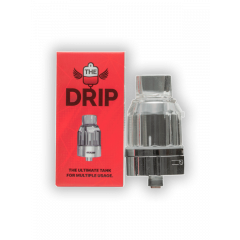 The DRIP Tank with 3 Extra Pods