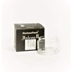 Falcon II 2ml Replacement Glass