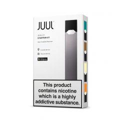 JUUL C1 Starter Kit (UK Orders Only)
