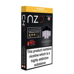 NZO Icy Mango 20mg 3 Pack