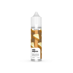 Banoffee Pie by Only Eliquids - 50ml