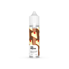 Fruit Cheesecake by Only Eliquids - 50ml