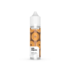 Glazed Doughnuts by Only Eliquids - 50ml