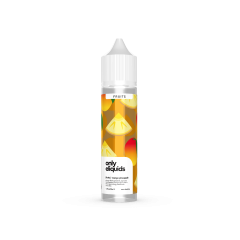 Mango Pineapple by Only Eliquids - 50ml