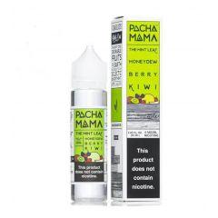 Pacha Mama The Mint Leaf, Honeydew, Berry & Kiwi 50ml