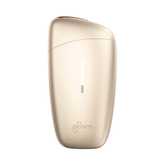 Ploom S Device-Champagne