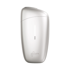 Ploom S Device-Silver