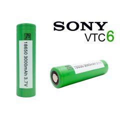 Sony 18650 3000mAh