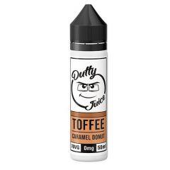 Dutty Juice Toffee Caramel Donut 50ml