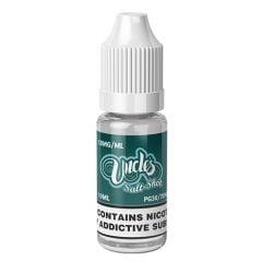 Uncles Nicotine Salt Shot 18mg