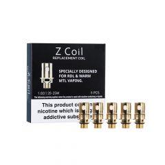 Innokin Z Coils 5 Pack