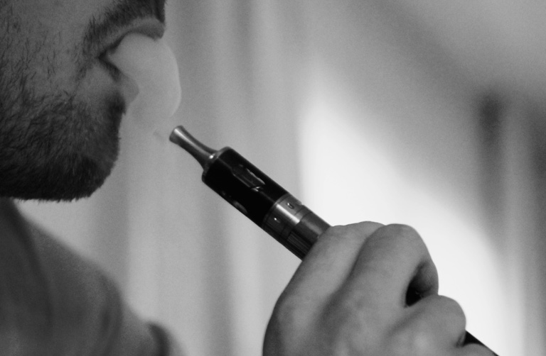 Vaping saves lives, so why is the industry still stigmatised?