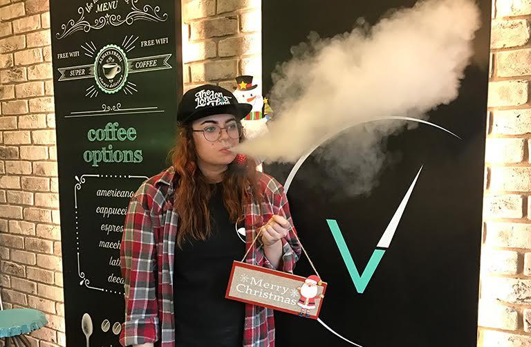 The Vape Co guide to a smoke-free 2017