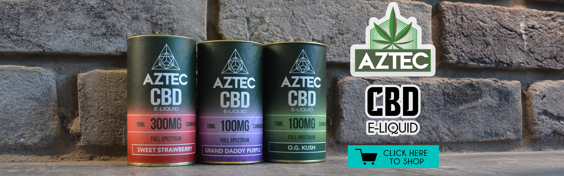 Aztec CBD