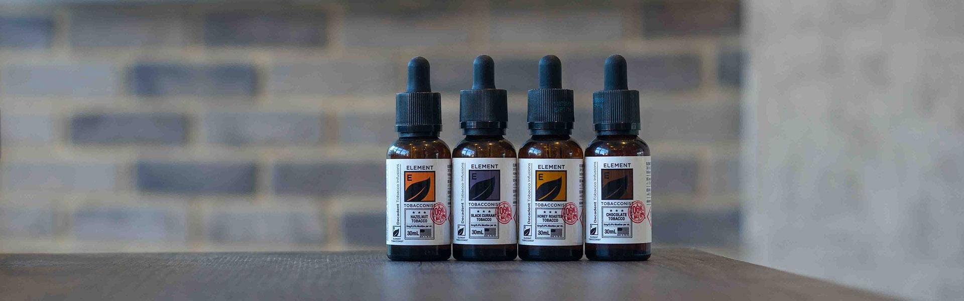 Elements Tobacconist