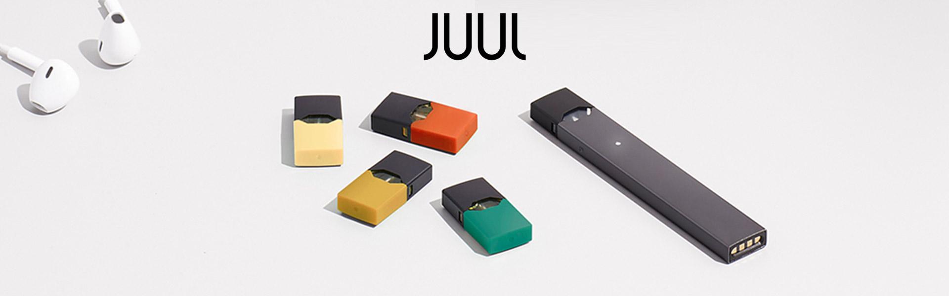 JUUL UK