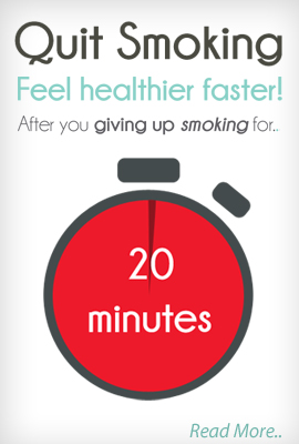 Quit Smoking!