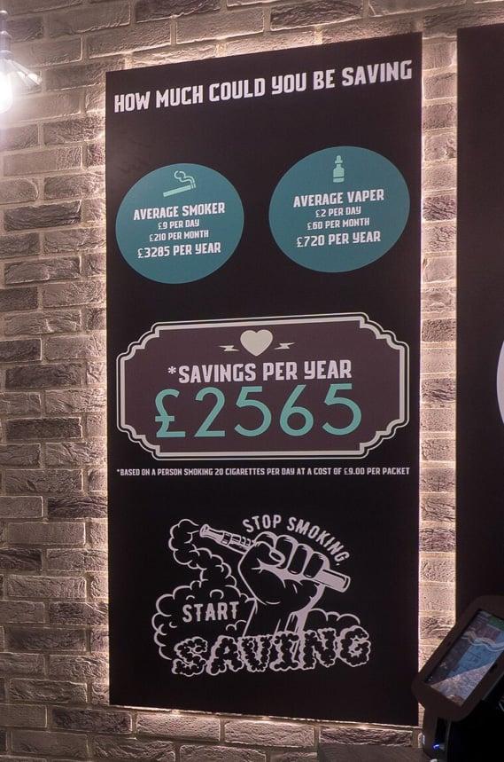 Best Vape Shop London